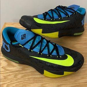 Men's Nike size 11